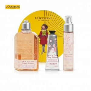 COFFRET DECOUVERTE - L'OCCITANE EN PROVENCE