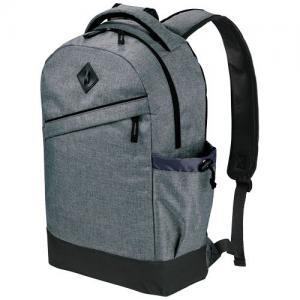 "Sac à dos ordinateur 15"" Graphite-slim"