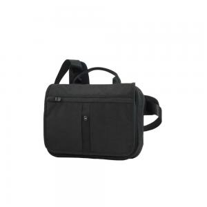 ADVENTURE TRAVELER DELUXE, BLACK