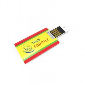 USB Stick True Color Stick 16 GB Basic Toutes couleurs possibles avec doming quadri