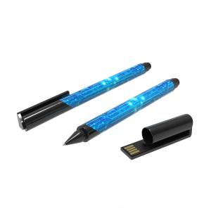 E-Touchpen 8 GB Basic avec impression quadri