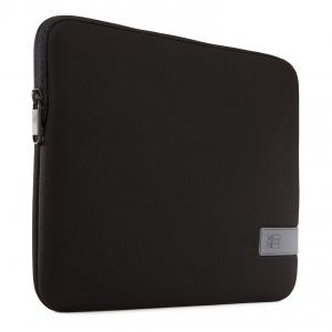 "Case Logic Reflect MacBook Sleeve 13"" No personalization Noir"