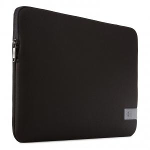 "Case Logic Reflect Laptop Sleeve 14"" No personalization Noir"
