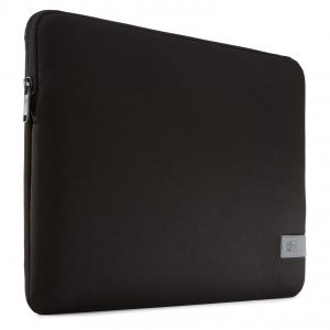 "Case Logic Reflect Laptop Sleeve 15.6"" No personalization Noir"